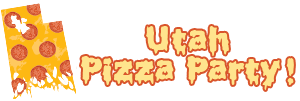 Utah Pizza Party